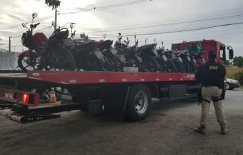 Paraíba: PRF flagra 32 motoristas dirigindo sob efeito de álcool no segundo final de semana da Operação Verão