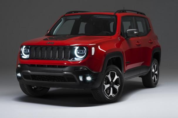 Fiat e Jeep podem adiar lançamentos até 2024