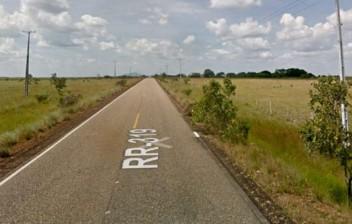 Plenário pode votar projeto que federaliza rodovia em Roraima
