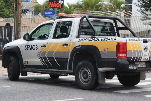 Fiscalização do trânsito continua em João Pessoa