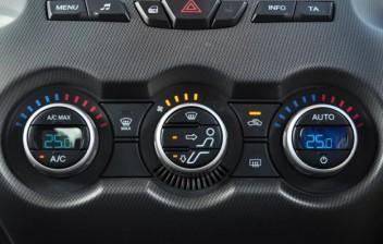 Botão de recirculação do ar-condicionado: o que ele faz?