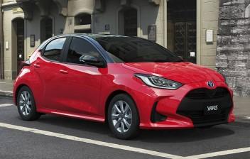 Toyota lançará SUV derivado do Yaris até o fim deste ano na Europa