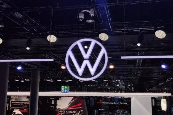 Volkswagen planeja retomar produção em maio no Brasil