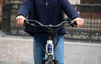 Projeto oferece aulas para quem não sabe andar de bike