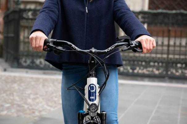 Bicicleta com ABS aproveita item dos carros para evitar que ciclista caia