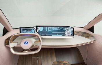 BMW anuncia que todos os seus carros terão internet 5G a partir de 2021