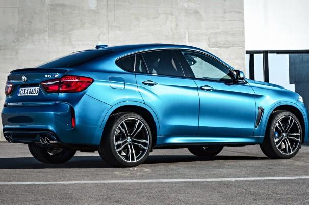 BMW convoca recall do X6 por quebra em sistema Isofix