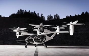 Toyota investe US$ 400 milhões em projeto de carro voador