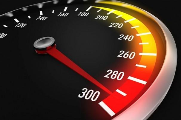 Salvador:Cresce n° de multas por excesso de velocidade