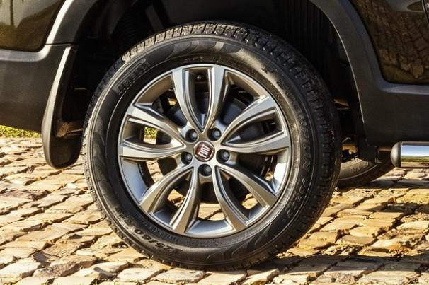 Por que ainda se usa freios a tambor em vez de discos na traseira?