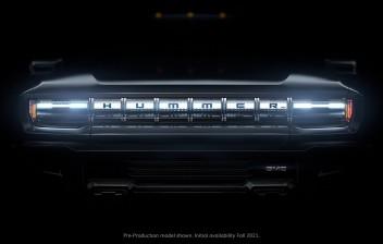 GM vai relançar Hummer como picape elétrica de 1.000 cv para concorrer com a Tesla