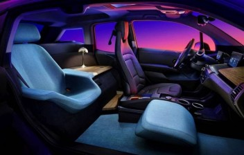 BMW cria versão especial do i3, carro líder no segmento dos compactos elétricos premium