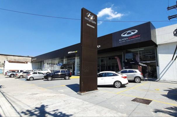 Caoa Chery divide lojas com Hyundai para acelerar expansão da rede
