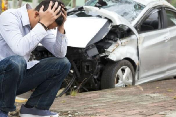 Internações por acidentes de trânsito voltam a subir