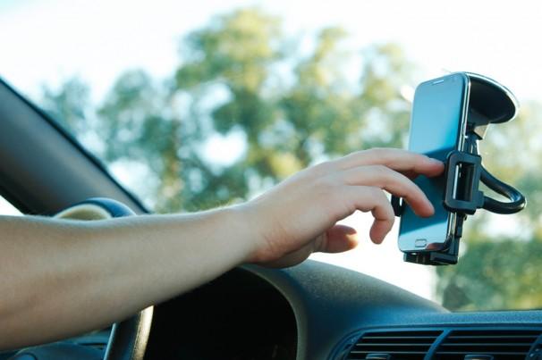 Conheça tecnologias que beneficiam a segurança no trânsito