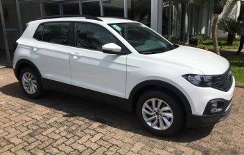 VW T-Cross para PcD tem 2 meses de espera e perde bônus de revisões grátis