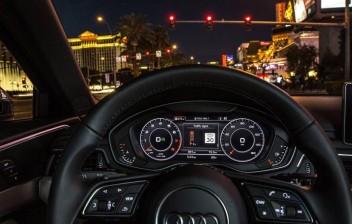Audi cria sistema que ajuda condutor a não pegar mais o sinal fechado