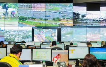 Distrito federal: Ciob fará monitoramento de blocos de Carnaval