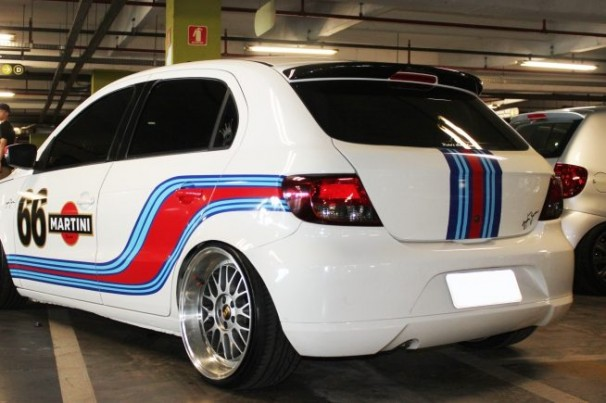 Customização de carros, veja o que a lei permite