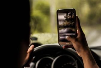 PL pretende punir condutor que pratica e divulga imagens cometendo infrações gravíssimas no trânsito