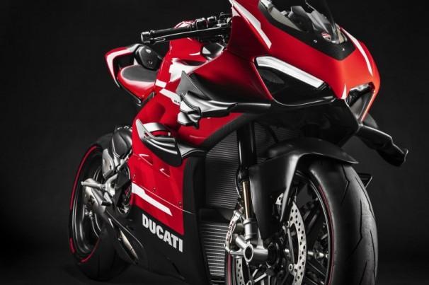 Ducati: a moto mais cara do Brasil, pode ser encomendada por R$ 700 mil