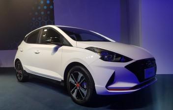 Hyundai HB20 Sport é lançado por R$ 70.990