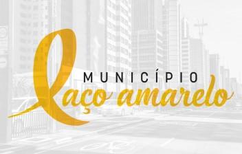 Programa Munícipio Laço Amarelo recebe elogios pela sua qualidade