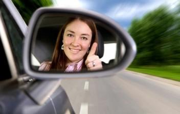 Dia da Mulher comemorado com conscientização no trânsito
