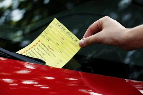 Saiba como nova lei libera desconto de 40% nas multas