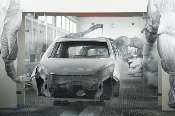 Produção de veículos começa 2020 com queda de 3,9% em janeiro, diz Anfavea