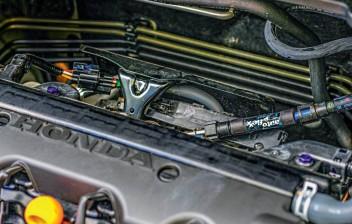 Pulverizador promete economizar até 60% de combustível