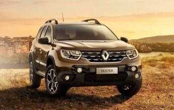 Renault Duster tem revisões grátis e até patinete elétrico em pré-venda