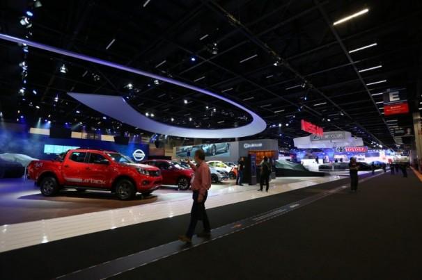 Salão do Automóvel busca soluções para sobreviver, após 11 desistências e com custos de até R$ 20 milhões por marca