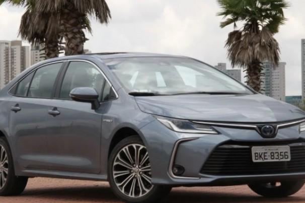 Toyota Corolla: por que ele foi eleito Carro do Ano 2020?
