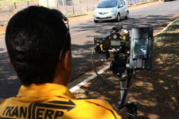 Radares de Ribeirão já multam veículos com placas do Mercosul