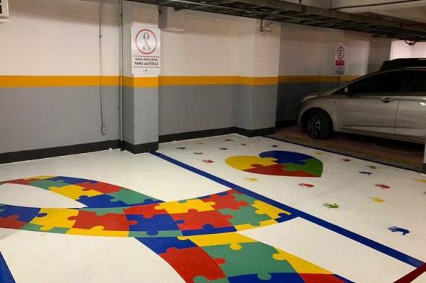 MP exige vaga especial de estacionamento para autistas