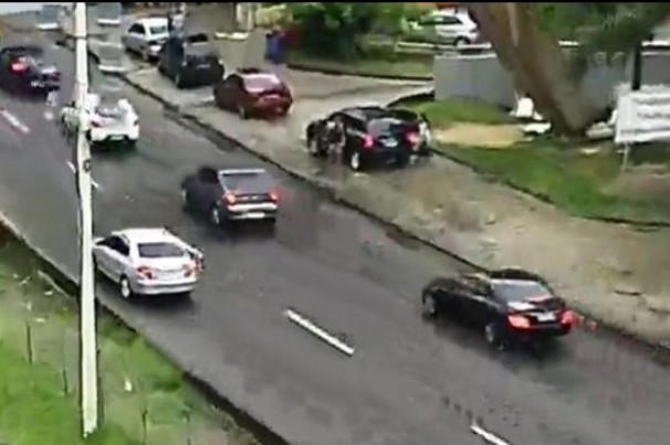 Estacionamento irregular é a infração mais cometida no Rio, aponta Guarda Municipal