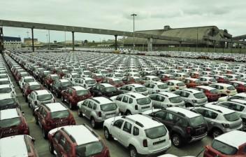 A partir de 2021, os veículos vendidos no Brasil deverão ter etiqueta de rotulagem veicular