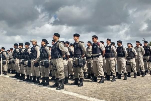 Programa Sábado Comunitário homenageia Policia Militar da Paraíba