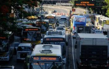 Rio deixa de arrecadar milhões com multas por não enviar notificações
