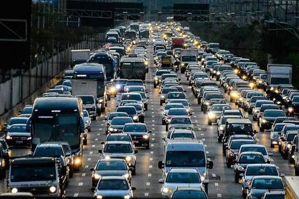 O Coronavírus e os acidentes de trânsito