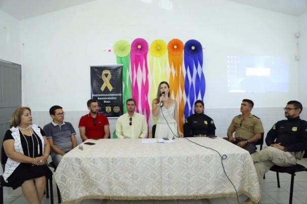 Prefeitura de Cabedelo e PRF celebra um acordo