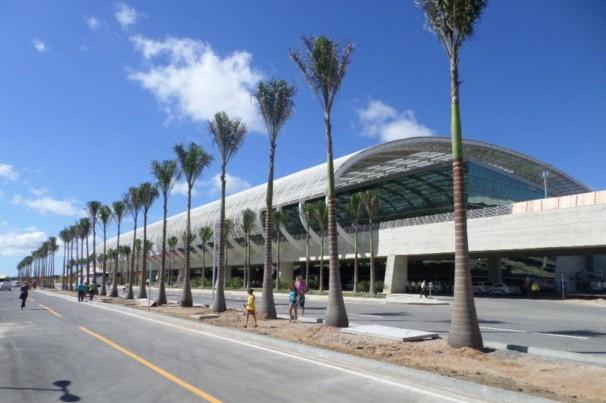 Inframerica decide devolver Aeroporto de Natal ao Governo
