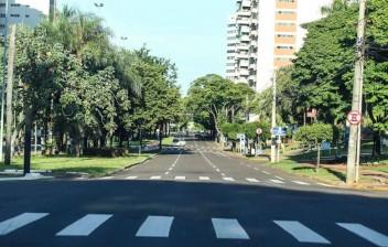 Campo Grande: Número de acidentes cai 81%