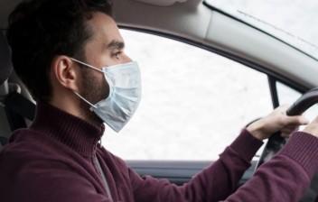 Novo coronavírus: andar de carro pode ser perigoso?