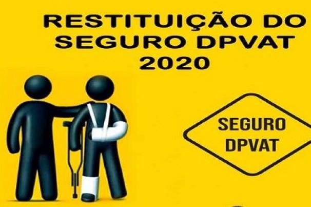 DPVAT 2020, pagamento e restituição: tire suas dúvidas