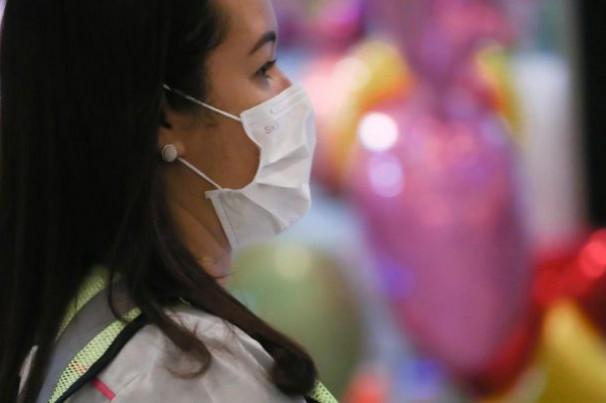 Projeto obriga passageiros e tripulação a usar máscara