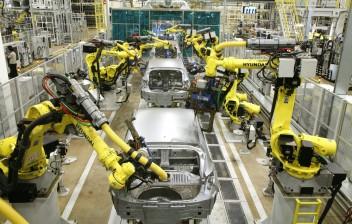 Indústria automotiva do Brasil para completamente