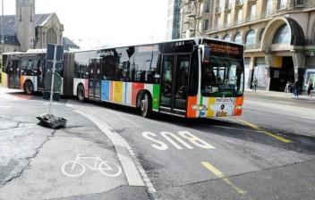 Luxemburgo é 1° país com transporte público gratuito