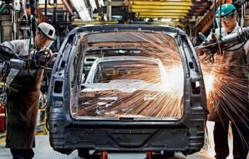 Montadoras param a produção de veículos no país